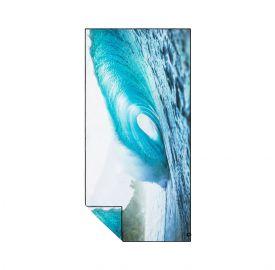 Slowtide Πετσέτα θαλάσσης Pipe Travel Towel 152 χ 76 cm